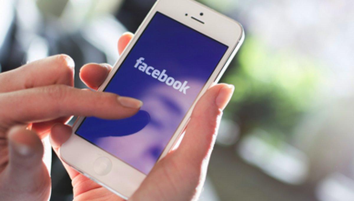 Facebook hisseleri değer kaybetti  #1