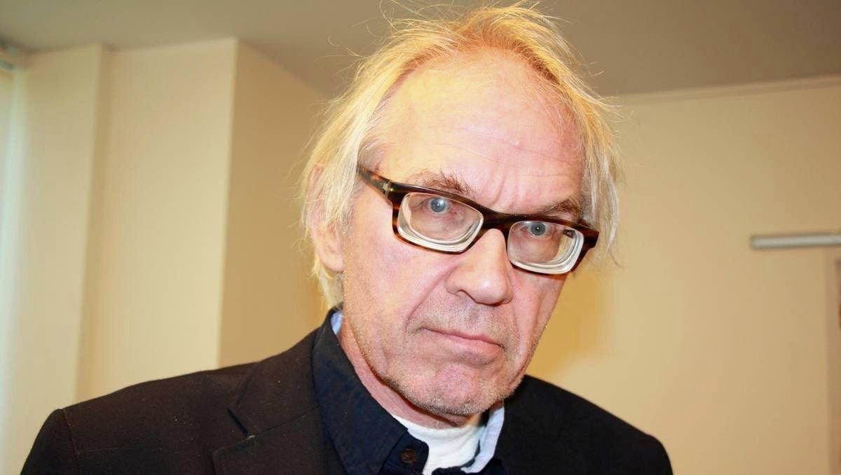 İslam karşıtı İsveçli karikatürist Vilks trafik kazasında öldü #5