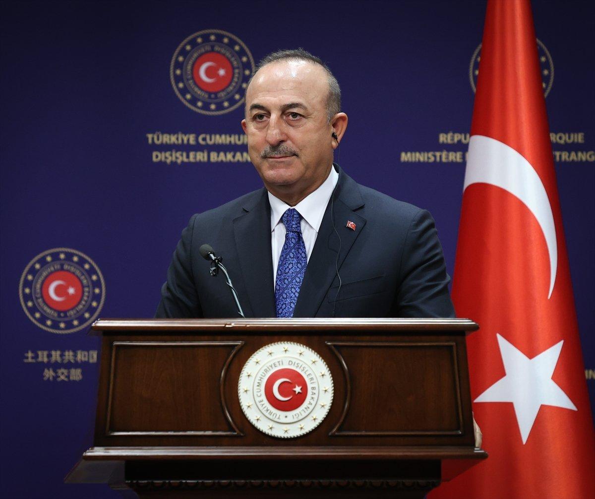 Türkiye, aktif ve çok yönlü dış politikayla dünyanın her yerinde #2