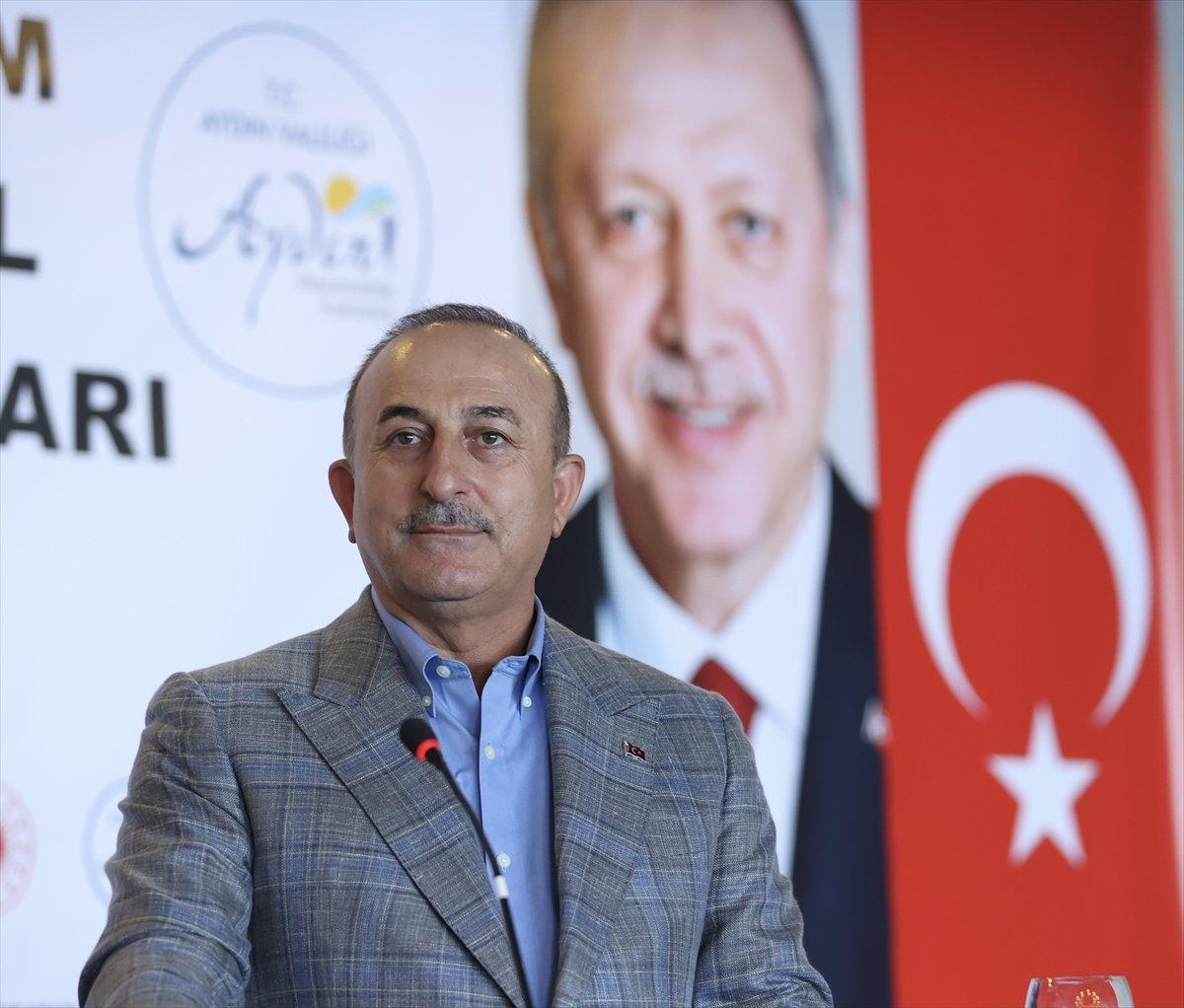 Türkiye, aktif ve çok yönlü dış politikayla dünyanın her yerinde #1