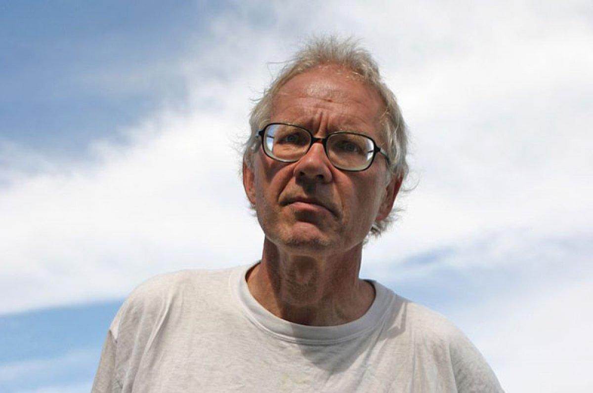 Peygambere hakaret eden Lars Vilks in ölümüne dair ayrıntılar #4