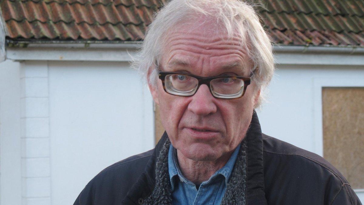 Peygambere hakaret eden Lars Vilks in ölümüne dair ayrıntılar #2