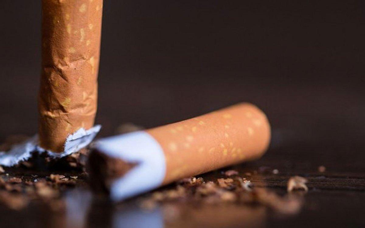 Sigaraya zam geldi  #1
