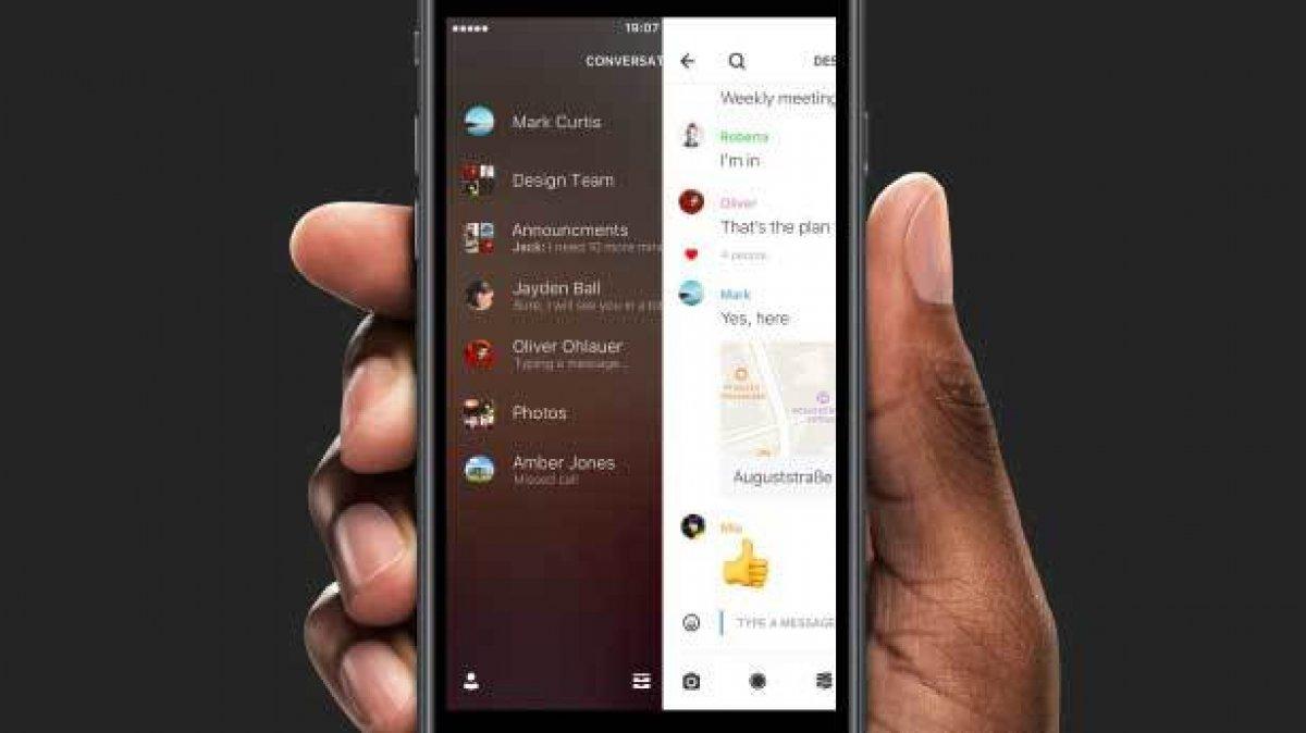 WhatsApp yerine kullanılabilecek mesajlaşma uygulamaları #4