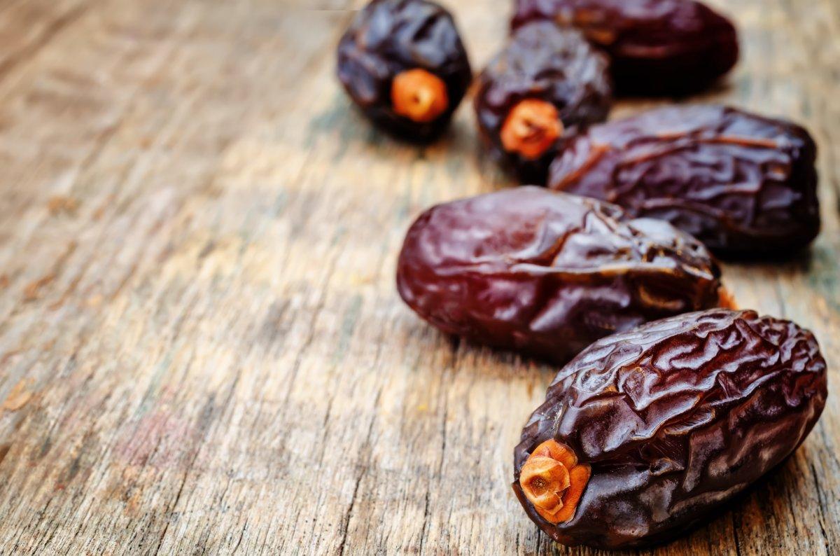 6 bin yıldan fazla geçmişi olan doğal bir tatlandırıcı: Hurma #2