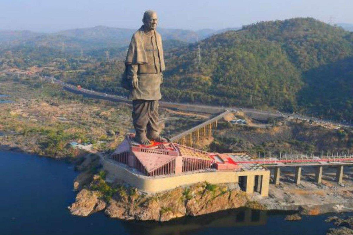 İlginç hikayeleriyle öne çıkan en büyük 10 heykel #10