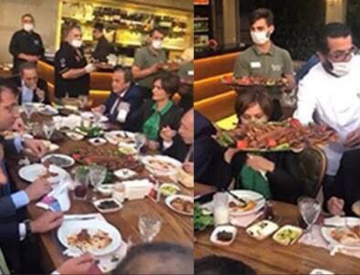 MHP den Devlet Bahçeli nin kebapçı sözlerini eleştirenlere yanıt #3