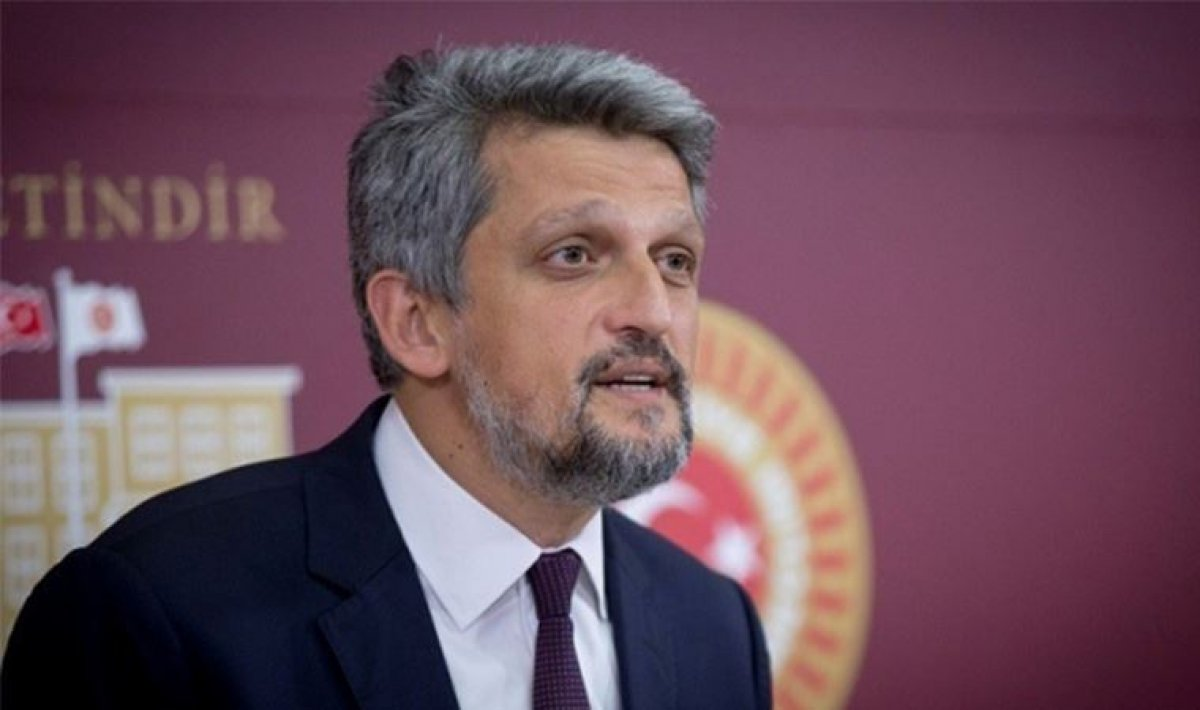 HDP li ve DBP li milletvekillerinin dokunulmazlık fezlekeleri Meclis te #3