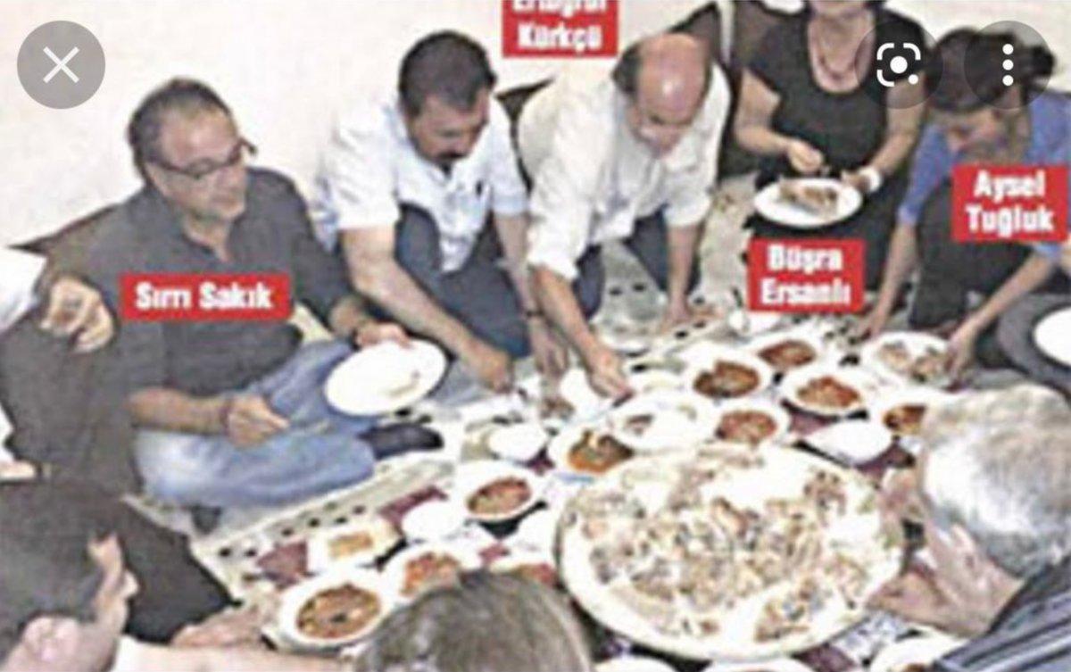 MHP den Devlet Bahçeli nin kebapçı sözlerini eleştirenlere yanıt #1