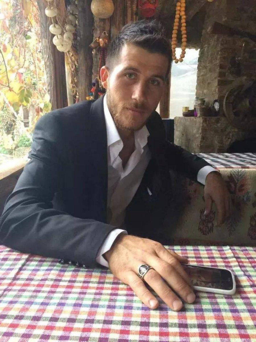 Zonguldak ta genç babadan 10 gündür haber alınamıyor  #3