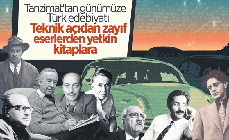 Eski ve yeni edebiyat tartışması ışığında Türk edebiyatının konumu