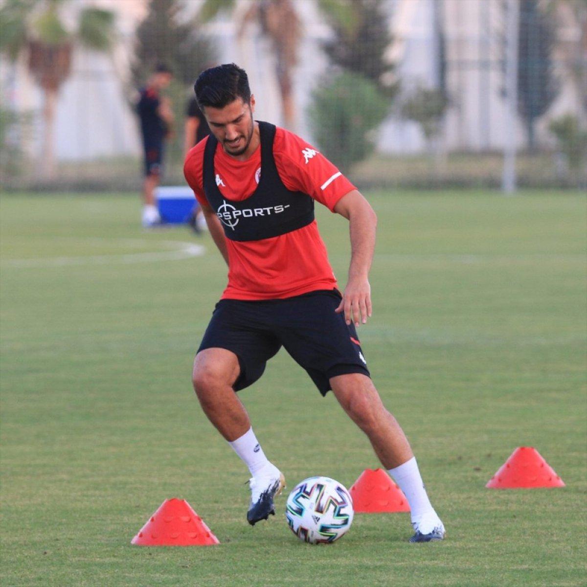 Nuri Şahin, Antalyaspor da futbol sorumlusu oldu #2