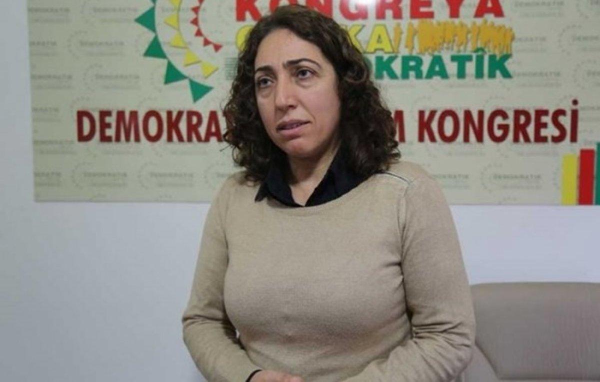 HDP li ve DBP li milletvekillerinin dokunulmazlık fezlekeleri Meclis te #4