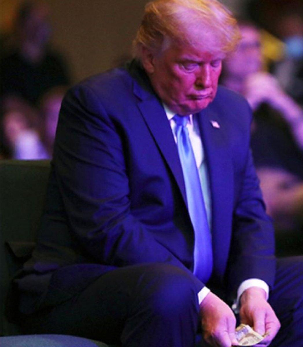 Trump, yıllar sonra ilk kez En Zengin 400 listesine giremedi #1