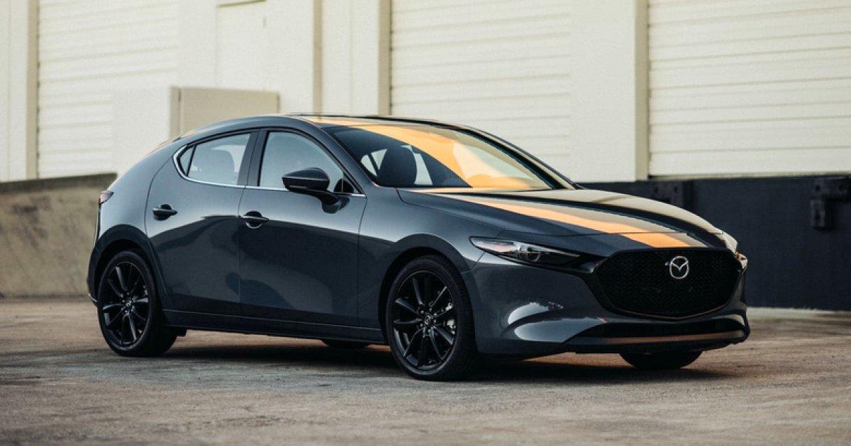 Mazda, çip krizi nedeniyle üretime ara verecek #2