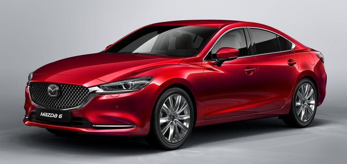 Mazda, çip krizi nedeniyle üretime ara verecek #1