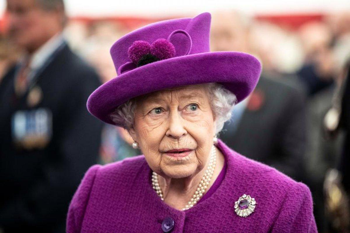 Buckingham Sarayı işe alım yapacak #2