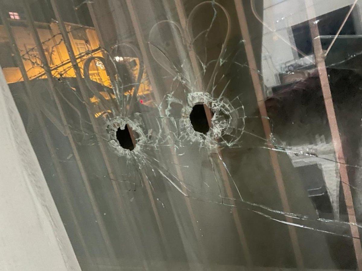 Bağcılar da ev bombalayan eski sevgilinin cezası belli oldu #4
