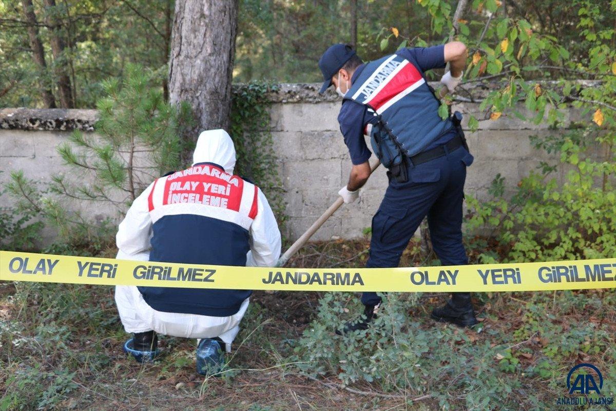 Kastamonu da faili meçhul tecavüz olayının suçlusu 12 yıl sonra bulundu #5
