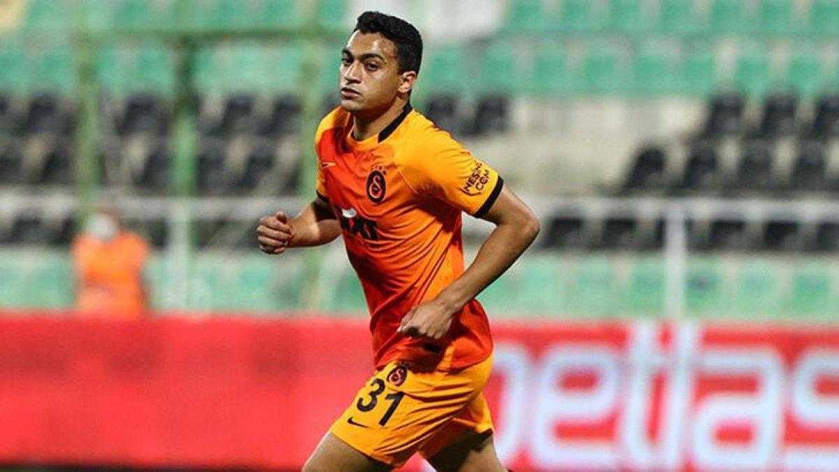 Mostafa Mohamed in bonservisi alınıyor #3