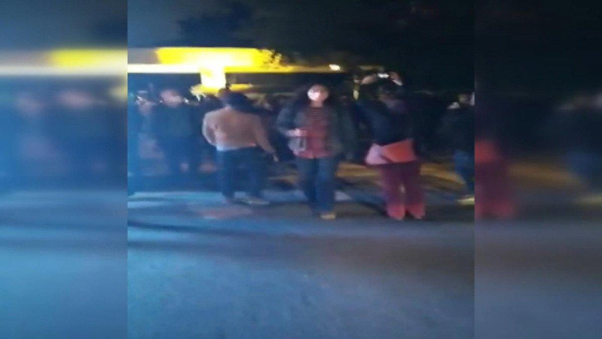 Boğaziçi Üniversitesi nde 10 kişi gözaltına alındı #8