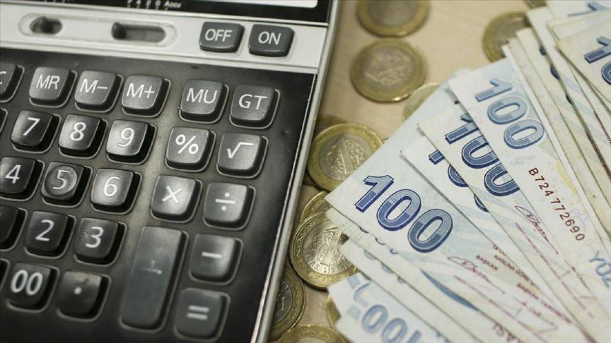 Vergi kanunlarına ilişkin kanun teklifinin 25 maddesi kabul edildi #1