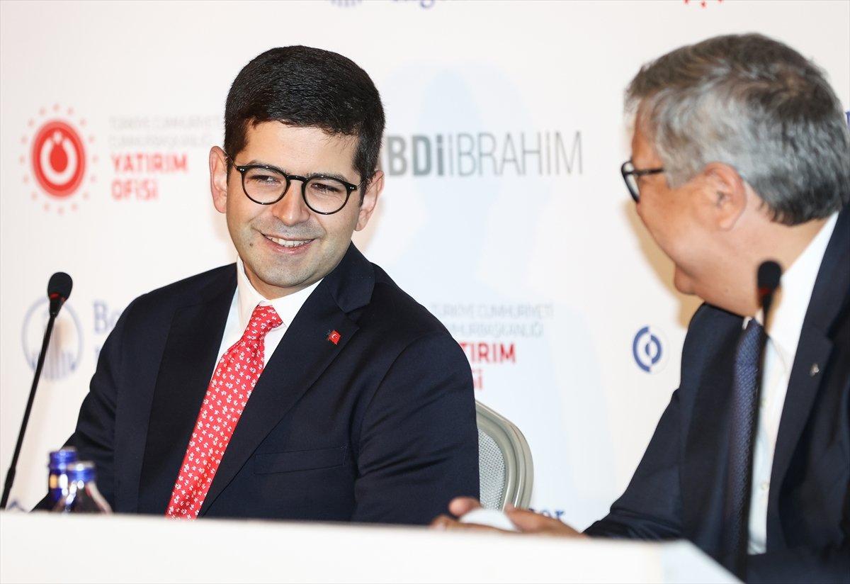 İlaç firması Boehringer Ingelheim'dan Türkiye yatırımı #4