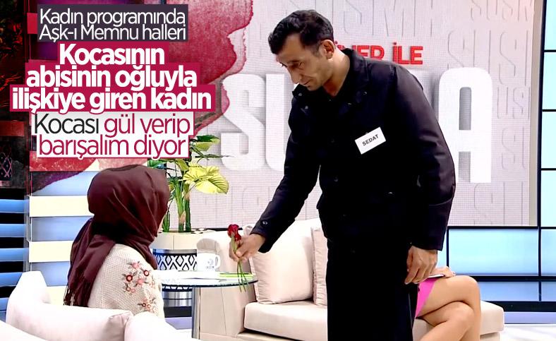 Türkiye'nin gerçek Aşk-ı Memnu hikayesinde şok gelişme: Eşinden af diledi