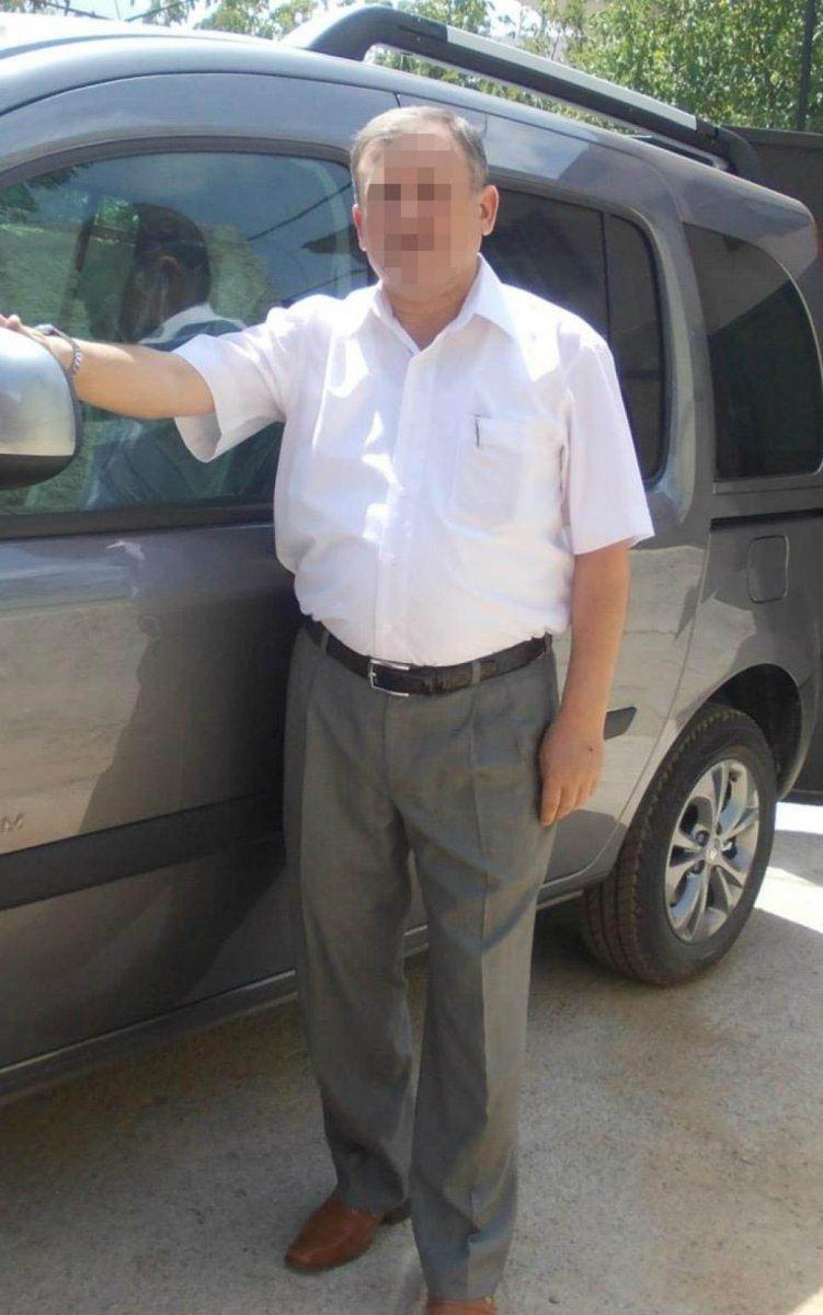 Mersin'de cinsel istismarda bulunan imam, 27 yıl 6 ay hapis cezası aldı  #2