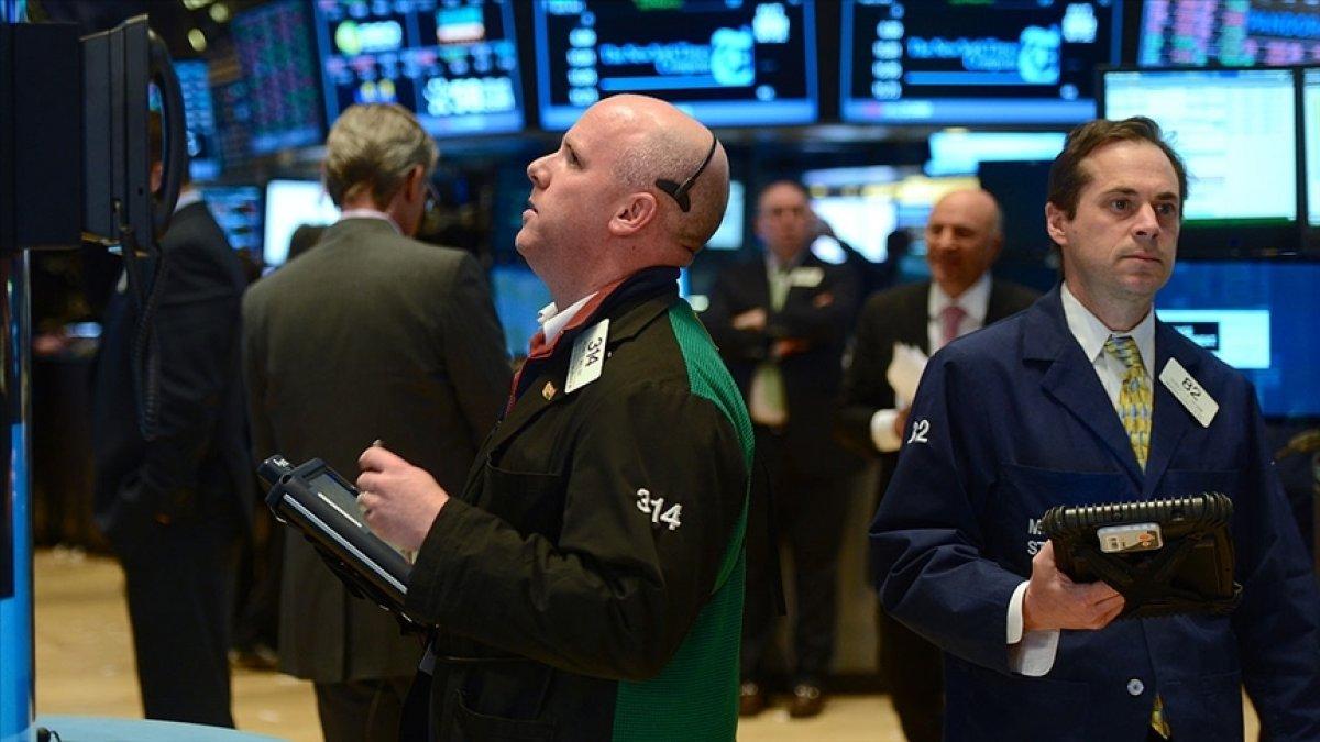 Küresel piyasalar denge arayışında #2