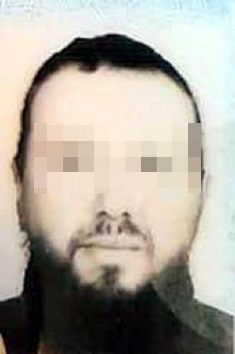Kayseri de düzenlenen operasyonda bomba uzmanı terörist yakalandı #2