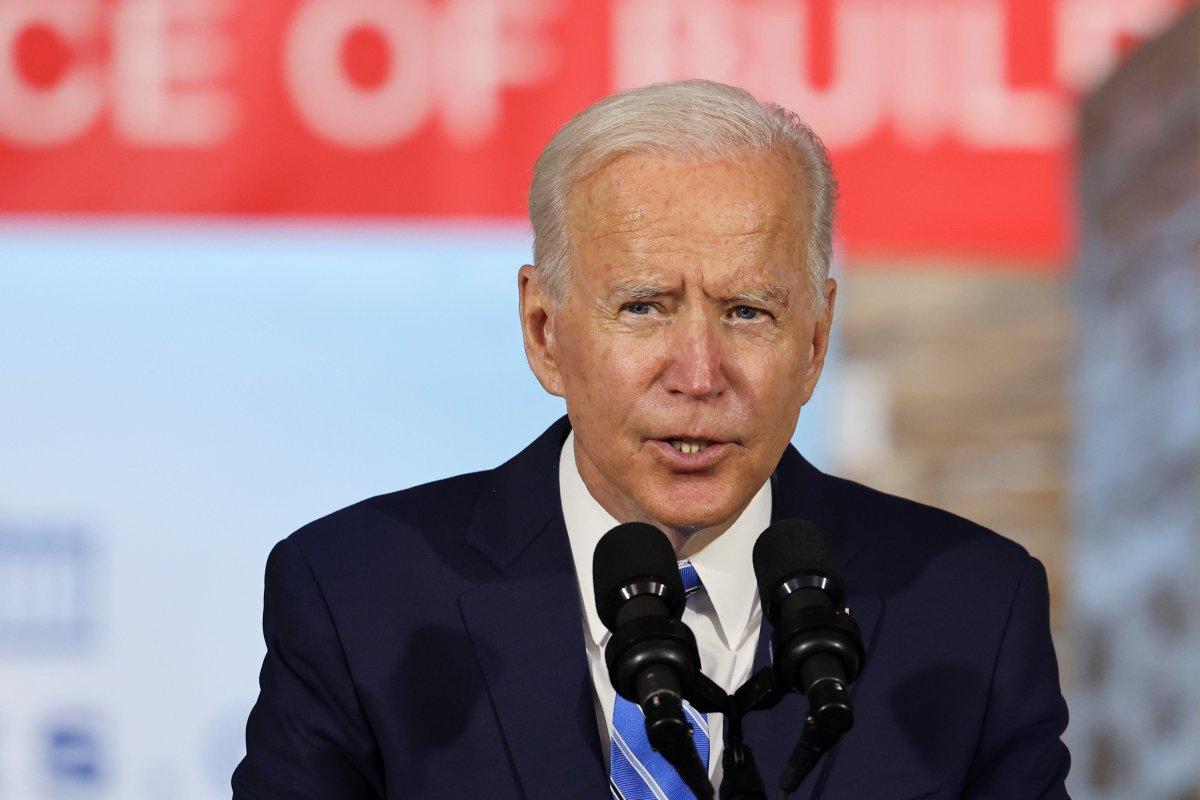 Joe Biden: Türkiye nin Suriye deki askeri eylemleri zarar veriyor #2