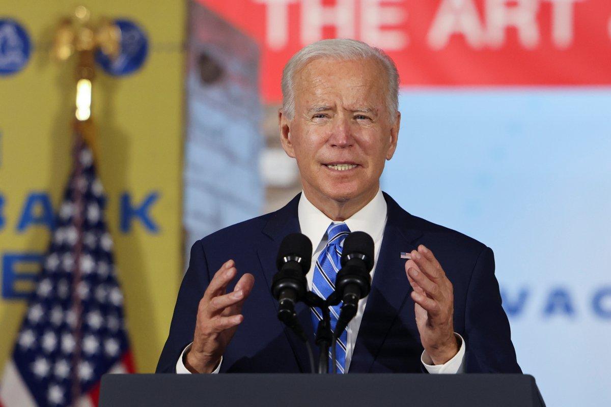 Joe Biden: Türkiye nin Suriye deki askeri eylemleri zarar veriyor #1