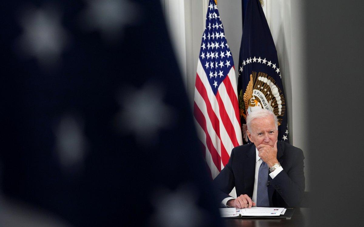 Joe Biden: Türkiye nin Suriye deki askeri eylemleri zarar veriyor #3