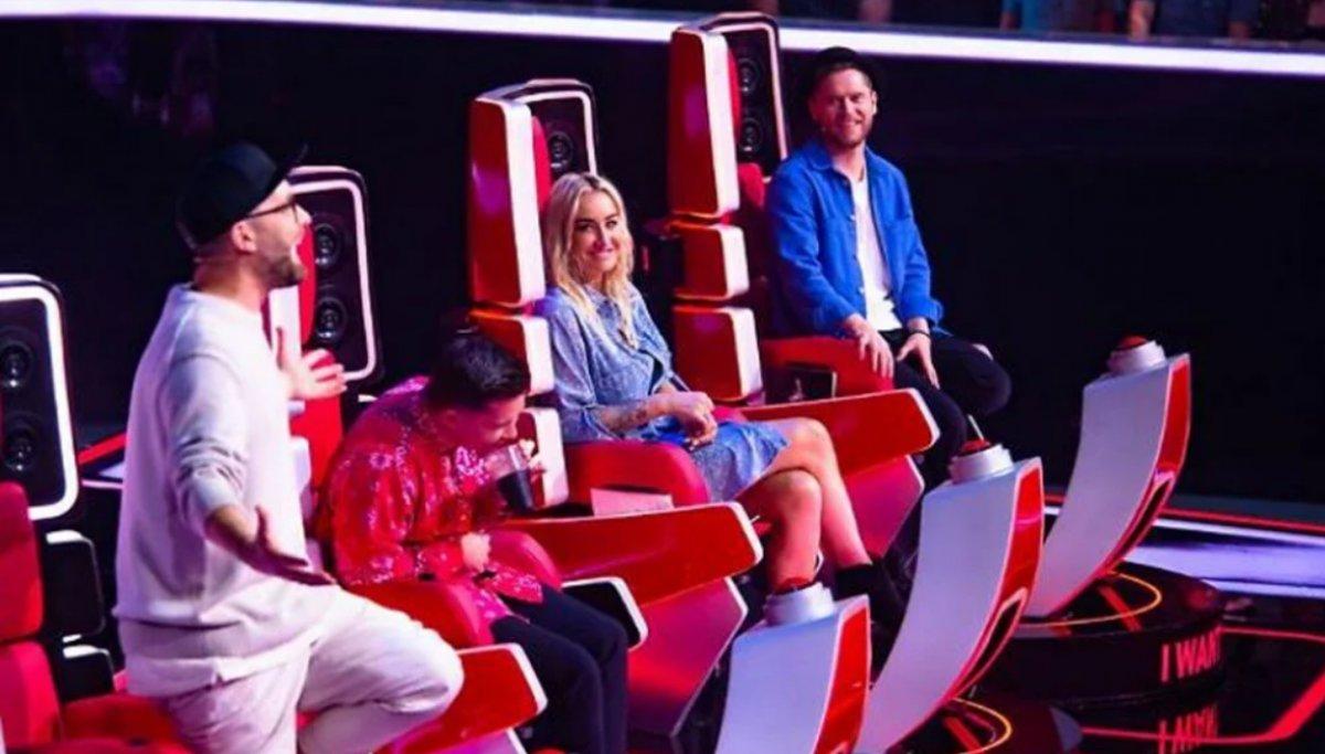 O Ses Almanya da Türkçe şarkı söyleyen Zeynep Avcı, yarışmaya damga vurdu #2