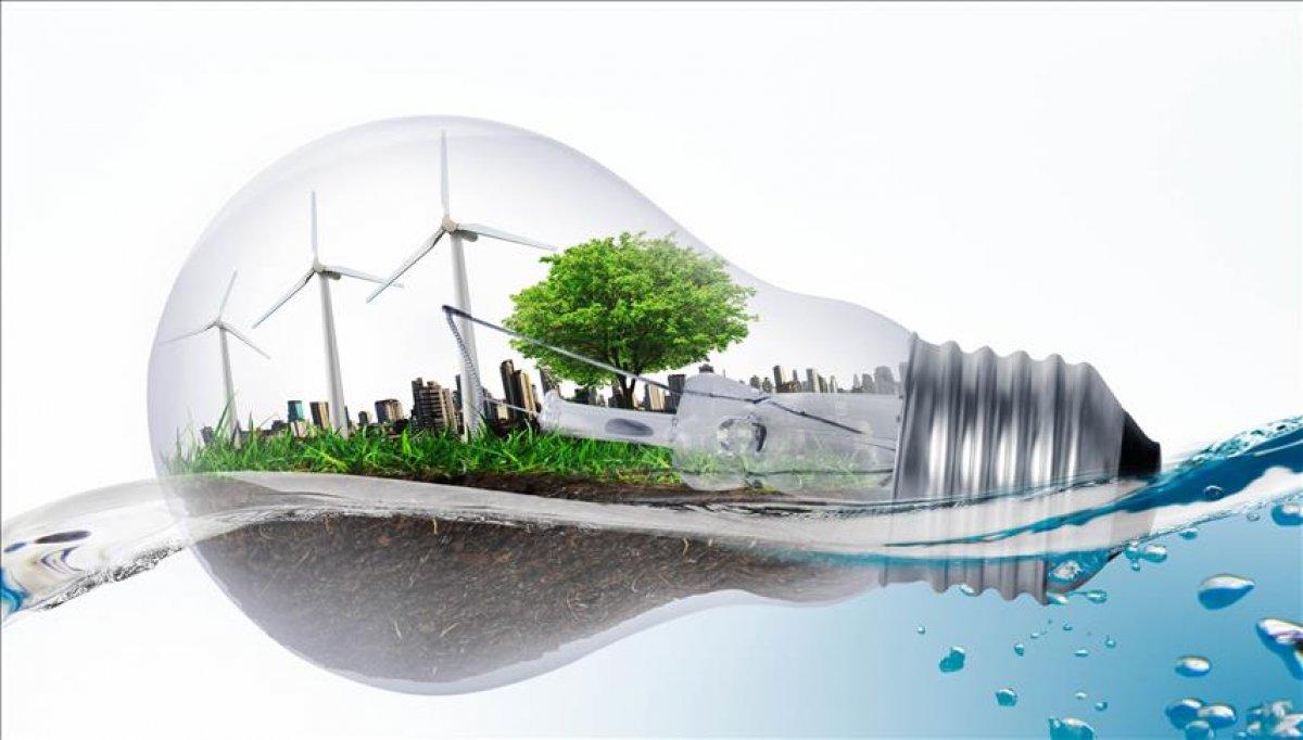 Paris Anlaşması yla Yeşil Mutabakat a uyum için birçok sektörde köklü değişim olacak #5