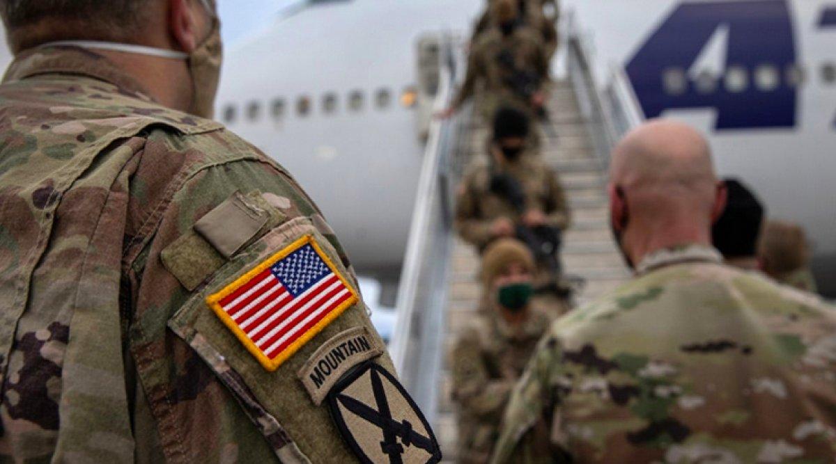 ABD, Taliban yönetimiyle görüşecek #3