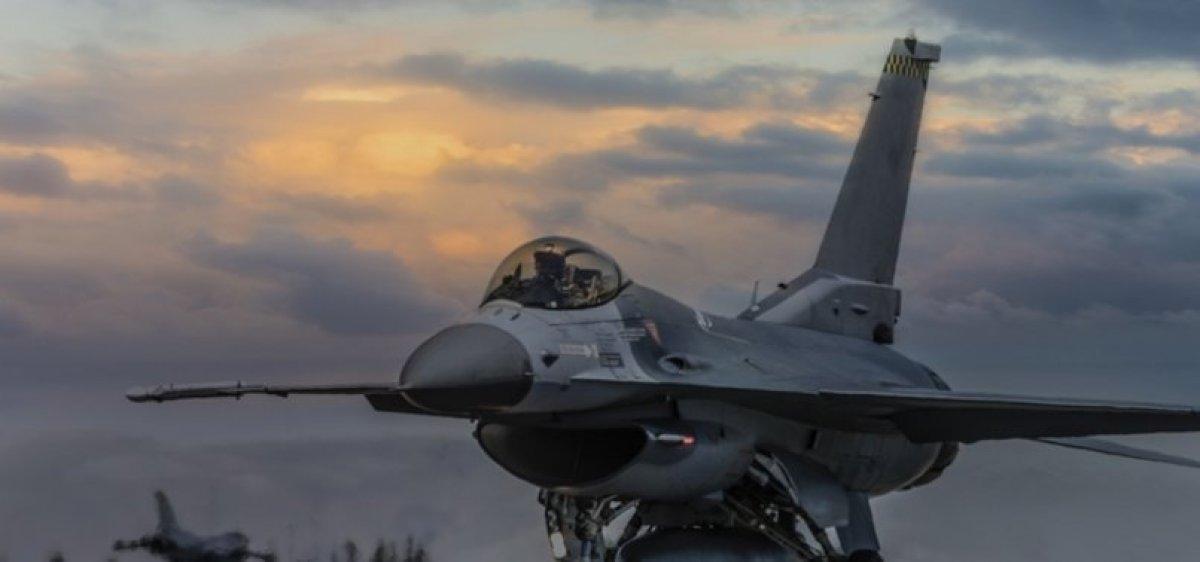 Türkiye nin ABD den istediği F-16 lara karşı Ermenistan harekete geçti #1