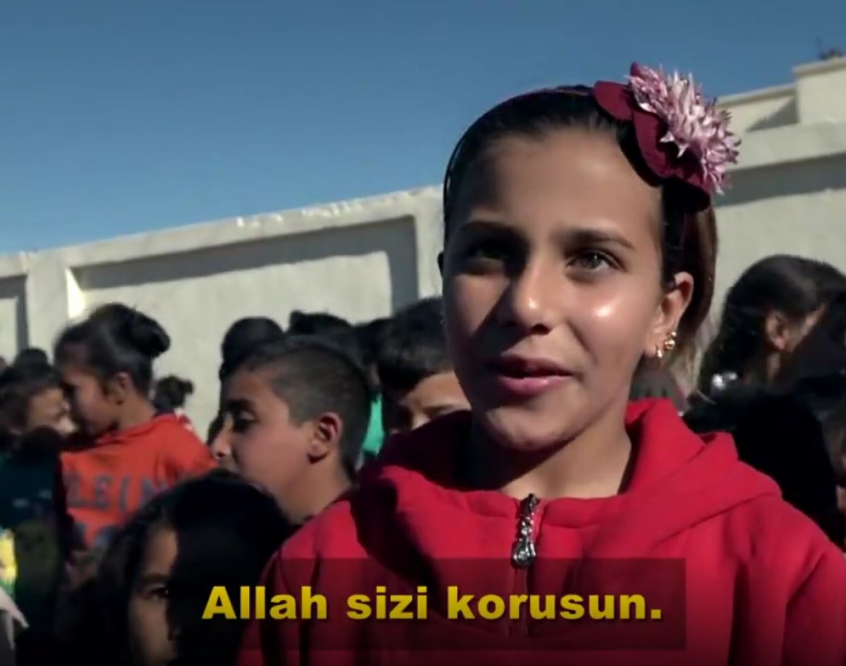 MSB den Barış Pınarı Harekatı paylaşımı #5