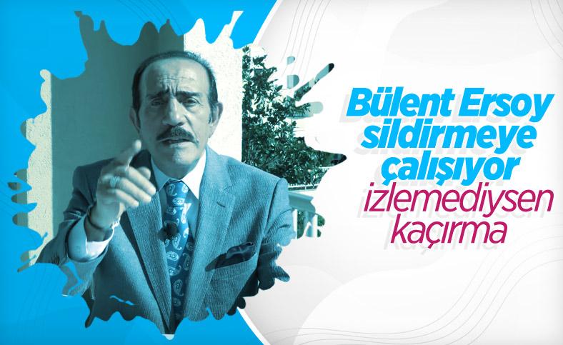 Hakimlik, Bülent Ersoy'un talebini reddetti