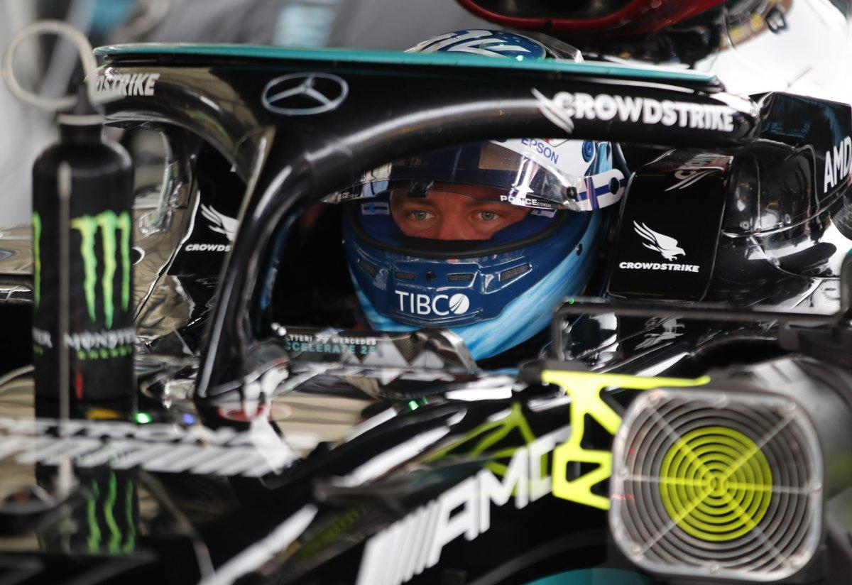 İstanbul Grand Prix i başladı #1