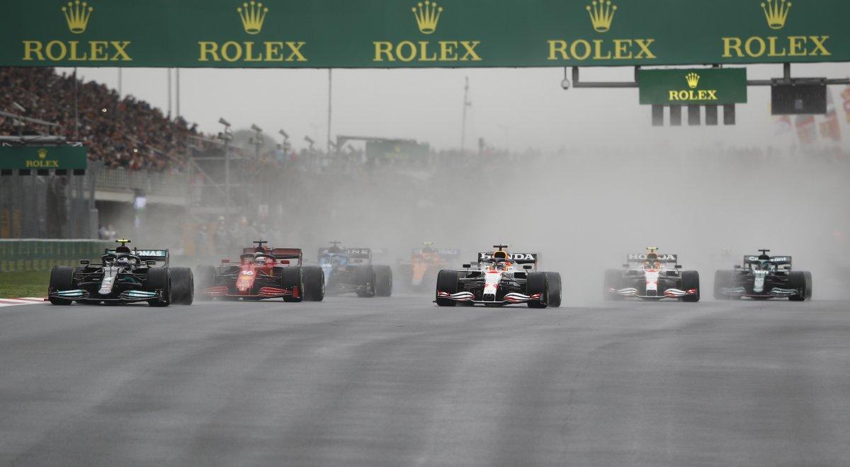 İstanbul Grand Prix i başladı #4