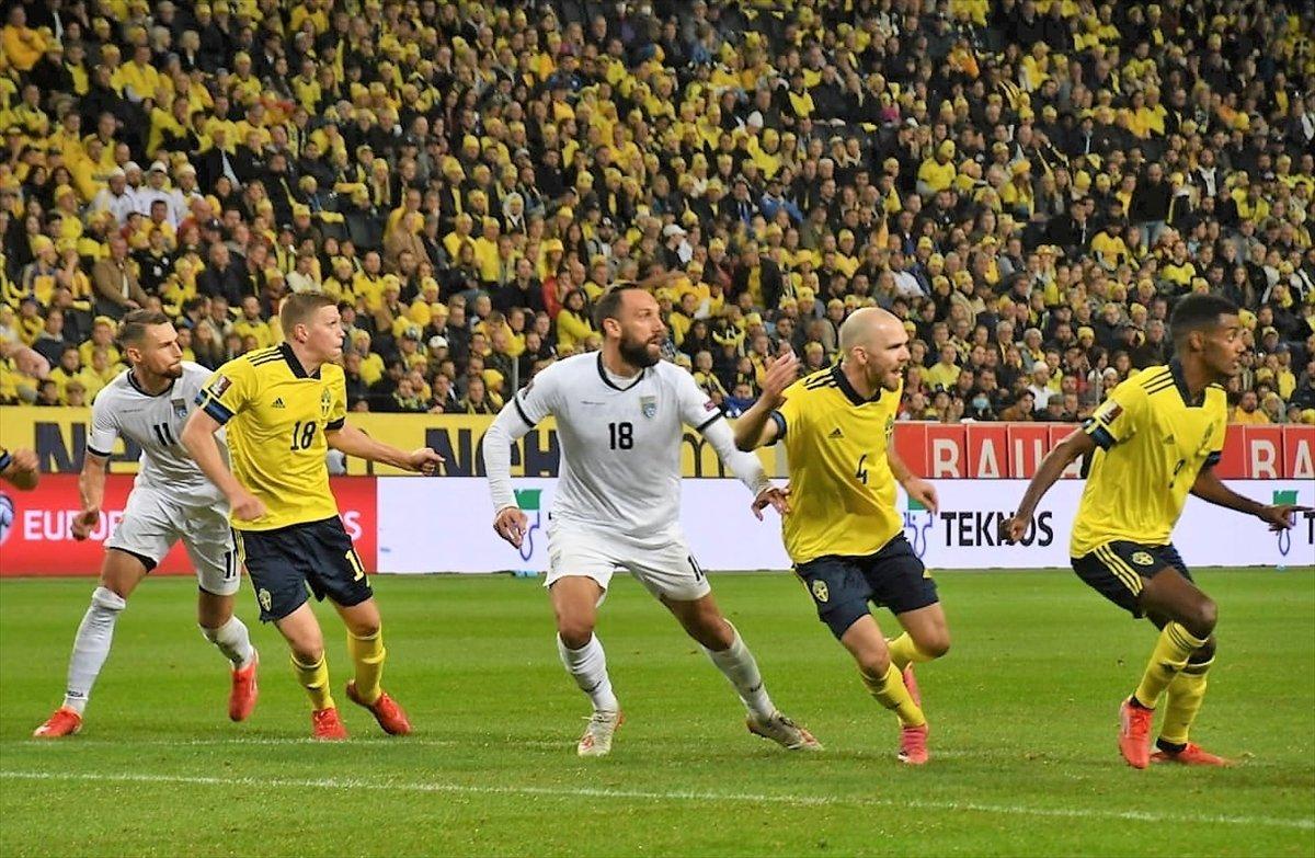 2022 FIFA Dünya Kupası Avrupa Elemeleri nde gecenin sonuçları #4