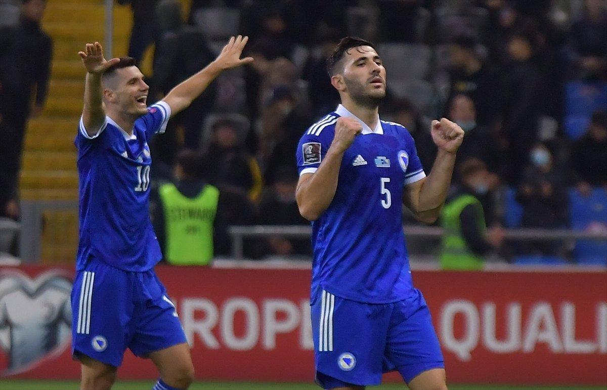 2022 FIFA Dünya Kupası Avrupa Elemeleri nde gecenin sonuçları #5