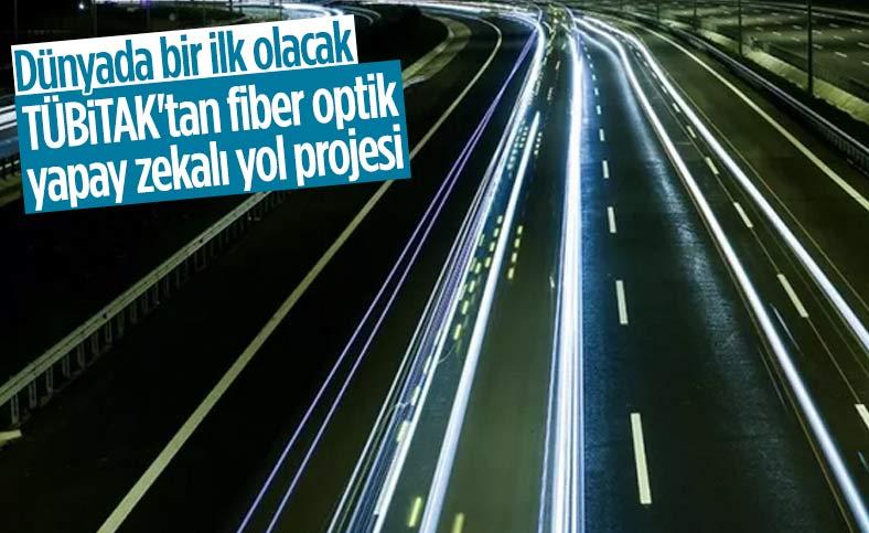 KMO ve TÜBİTAK'tan fiber optik tabanlı akıllı ulaşım sistemi