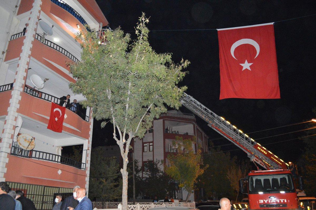 İçişleri Bakanlığı: 2 özel harekat polisi şehit oldu #1