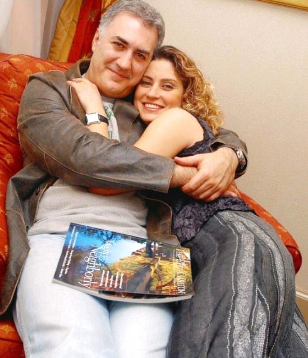 Tamer Karadağlı nın eski eşi bakın kimmiş! Dizileri rakip çıktı  #7