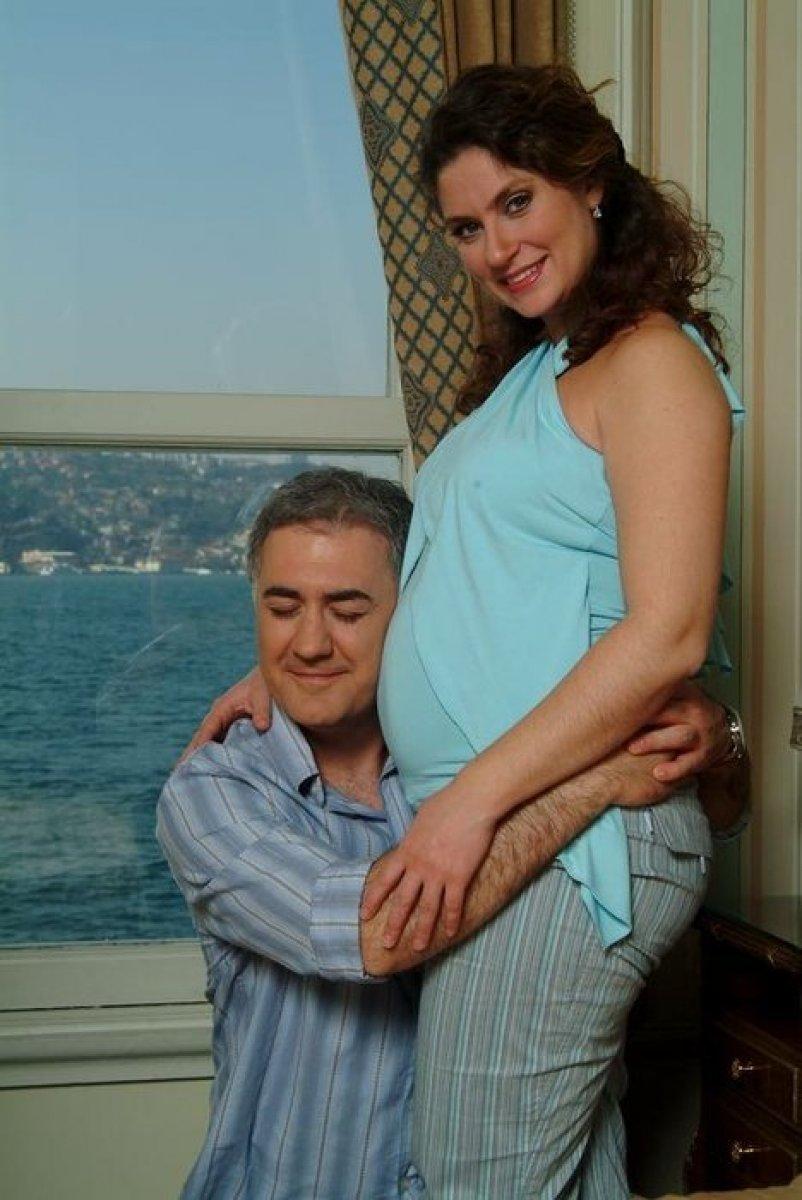 Tamer Karadağlı nın eski eşi bakın kimmiş! Dizileri rakip çıktı  #3
