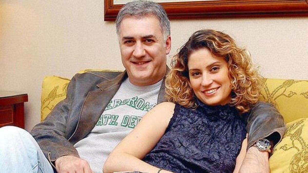 Tamer Karadağlı nın eski eşi bakın kimmiş! Dizileri rakip çıktı  #2