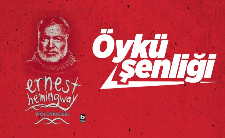 Ernest Hemingway'in kısa öyküleri